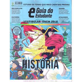 Livro Digital Guia Do Estudante História