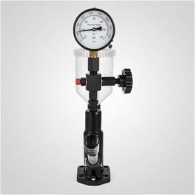 Probador Inyector Diesel 600-8000 Psi