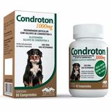 2 Condroton 1000 Mg 60 Comprimidos - ( Duas Caixas )