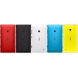 2 Tampa Traseira Celular Nokia Lumia 720 N720 Pronta Entrega