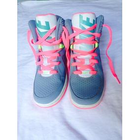 321d05f0b6a06 Nike Zapatillas Pink Para Niñas O Damas Talle 3.5y