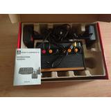 Atari Flashback 8 El Clásico Para Conocedores Con 105 Juegos