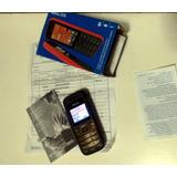 Celular Nokia 208 Impecable Para Movistar , Caja Y Factura