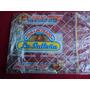 Antiguas Dos Bolsas De Pan Lactal La Salteña - Retro Vintage