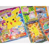 Postales Pokemon