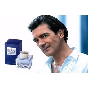 Perfume Blue Seduction Antonio Bandeiras Masculino Edt 100ml