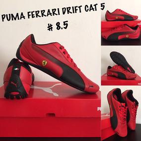 Tenis Puma Ferrari Varias Tallas Envio Gratis Dhl