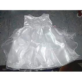 Vestido De Bautizo Y Evento Para Niña Bebe