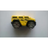 Vehiculo Hot Wheels Hummer H2, 2003