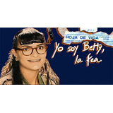 Betty La Fea, La Novela Colombiana En 17 Dvd