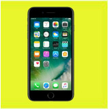 Oferta Iphone 7 De 32gb Memoria Negro Libre Con Cualquier Ch