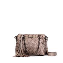 Amphora Candy Silver Mini Bag Cartera Para Mujer