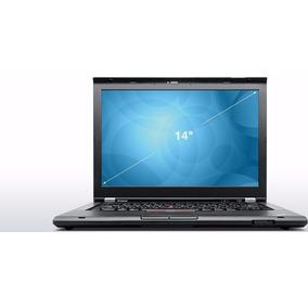 Notebook Lenovo T430 Core I5-3320m 2.6ghz 4gb 320gb Promoção