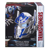 Transformers Casco Premier Edition