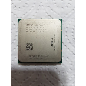 Processador Amd Athlon 2