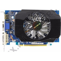 Placa De Video Gigabyte Geforce Gt 430 2gb Ddr3 128 Bits Oem