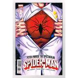 Peter Parker: The Spectacular Spiderman # 1 - Televisa