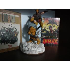 Wolverine Honor Y Wolverine Arma X Regalados!!