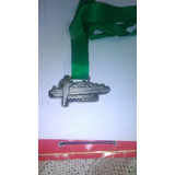 Medalla De Buquebus Aventura,piriapolis 2005