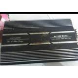 Amplificador De 12 Voltios