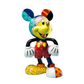 Mickey Romero Britto Original Disney 20 Cm Disney Store