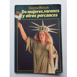 De Mujeres, Varones Y Otros Percances, Cristina Wargon.