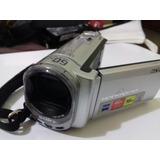 Video Camara Sony Dcr-sx63