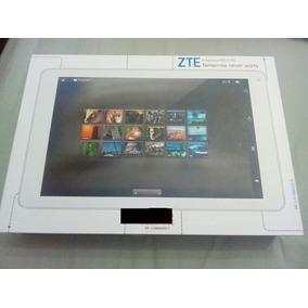Tablet Zte Pantalla De 10.1 (somos Tienda Fisica)