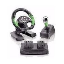 Joystick Volante 2 In 1(xbox 360/pc ) Euro Truck Simulator 2