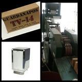 Maquina Para Fabricar Guardanapo Tv 14 X14 Ótima Producao