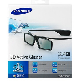 Lentes Samsung 3d Full Hd