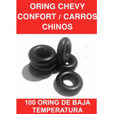 O-ring Oring Nbr Chevy Confort Carros Chinos Fiat Idea 100 U