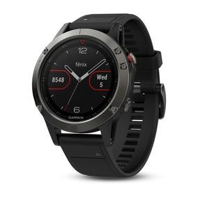 Garmin Fenix 5 Slate Gray Reloj Gps Multideportivo