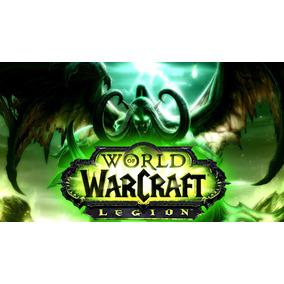 World Of Warcraft Legion Ultimos Europa