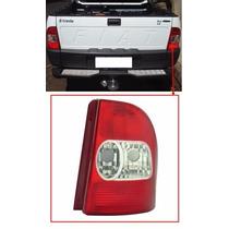 Lanterna Fiat Strada 2002 2003 2004 2005 Direito