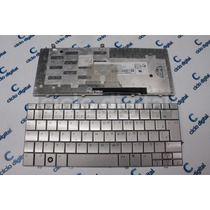 @154 Teclado Notebook Hp Mini 6037b0028411 468509-031