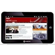 Tablet Mox 10 2gb+ Brinde Cartão De Memória 32gb