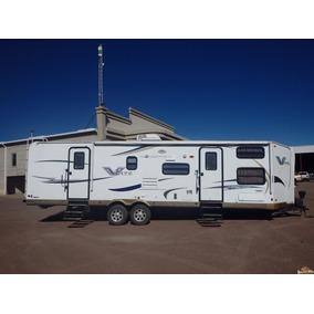 Casa Rodante Camper Mobil Home Traila House