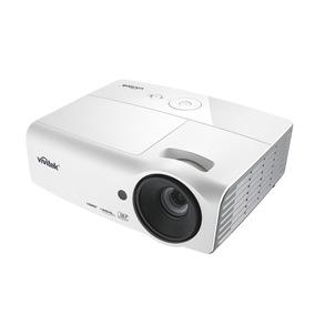 Projetor Vivitek Dh559 1080p Nativo 3d + 6 Óculos Top.