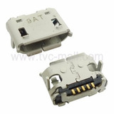Sistema Puerto Conector Pin De Carga Blackberry 8520 9700
