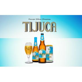 Cerveja Cerpa Tijuca Premium Lager - 350ml - 11 Unidades
