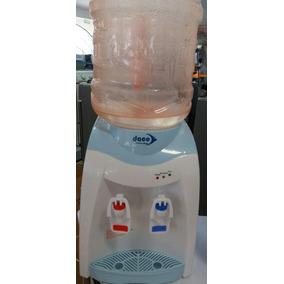 .despachador De Agua Caliente Y Fría..
