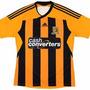 Camisa Hull City Oficial Adidas + Frete Grátis