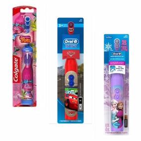 Cepillo Dental Electrico Oral B Americano Envio Gratis