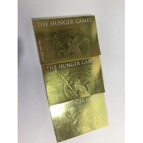 The Hunger Games Los Juegos Del Hambre Libro En Ingles