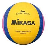 Balón Pelota Waterpolo Damas Mikasa | Magaña Deportes