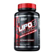 Lipo 6 Black Ultra Concentrado Quemador Grasa Envio Gratis