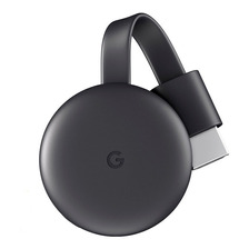 Google Chromecast 3 G Smart Tv Youtube Netflix Movistar Play