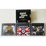 Gta Colección Pc / Grand Theft Auto - Fox Store