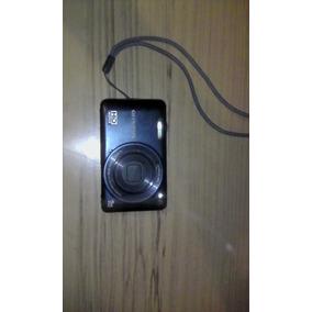 Camara Olympus Lens